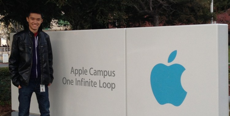 Apple Inc. (Co-op)